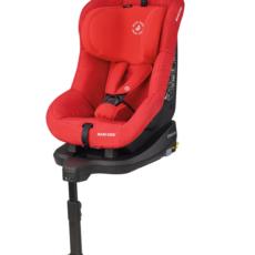 MAXI-COSI AutosedačkaTobifix (9-18 kg) – Nomad red 2019