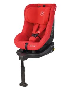MAXI-COSI AutosedačkaTobifix (9-18 kg) - Nomad red 2019