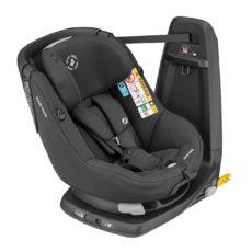 MAXI-COSI AxissFix i-Size (9-18 kg) Authentic Black 2020 – autosedačka