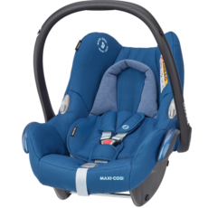 MAXI-COSI CabrioFix (0-13 kg) Essencial Blue 2020 – autosedačka