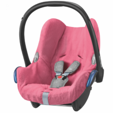 MAXI-COSI – CabrioFix letní potah Pink