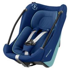 MAXI-COSI Coral i-Size (0-13 kg) Essencial Blue 2020 – autosedačka