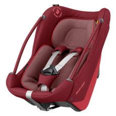 MAXI-COSI Coral i-Size (0-13 kg) Essencial Red 2020 – autosedačka