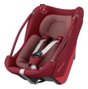 MAXI-COSI Coral i-Size (0-13 kg) Essencial Red 2020 - autosedačka