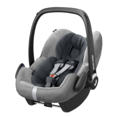 MAXI-COSI – Letní potah Pebble Pro / Pebble Plus / Rock Fresh Grey