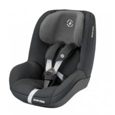 MAXI-COSI Pearl (9-18 kg) Authentic Black 2020 – autosedačka