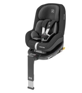 MAXI-COSI Pearl Pro2 i-Size (9-18 kg) Authentic Black 2020 – autosedačka