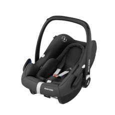 MAXI-COSI Rock i-Size (0-13 kg) Essencial Black 2020 – autosedačka