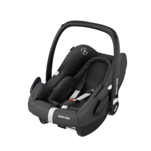 MAXI-COSI Rock i-Size (0-13 kg) Essencial Black 2020 - autosedačka