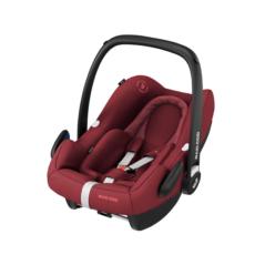 MAXI-COSI Rock i-Size (0-13 kg) Essencial Red 2020 – autosedačka