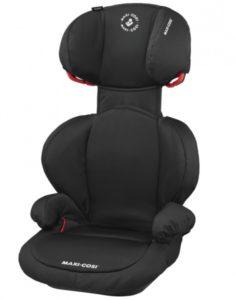 MAXI-COSI Rodi SPS (15-36 kg) Black – autosedačka