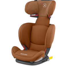 MAXI-COSI RodiFix AirProtect (15-36 kg) Authentic Cognac 2020 – autosedačka