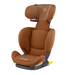 MAXI-COSI RodiFix AirProtect (15-36 kg) Authentic Cognac 2020 – autosedačka