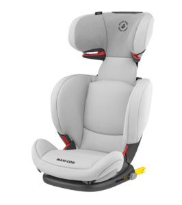 MAXI-COSI RodiFix AirProtect (15-36 kg) Authentic Grey 2020 – autosedačka