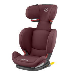 MAXI-COSI RodiFix AirProtect (15-36 kg) Authentic Red 2020 – autosedačka