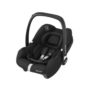 MAXI-COSI Tinca i-Size (0-13 kg) Essencial Black 2020 – autosedačka