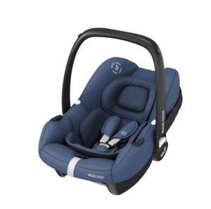 MAXI-COSI Tinca i-Size (0-13 kg) Essencial Blue 2020 – autosedačka