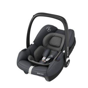 MAXI-COSI Tinca i-Size (0-13 kg) Essencial Graphit 2020 – autosedačka