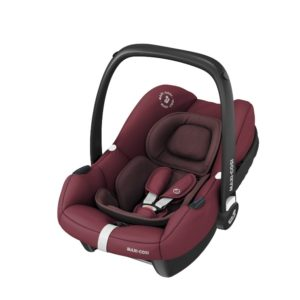 MAXI-COSI Tinca i-Size (0-13 kg) Essencial Red 2020 – autosedačka
