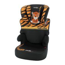 NANIA Autosedačka Befix Adventure Tiger 15-36 kg 2020