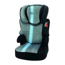 NANIA Autosedačka Befix First Linea Grey Blue 15-36 kg 2020