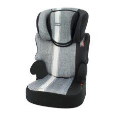 NANIA Autosedačka Befix First Linea Grey White 15-36 kg 2020