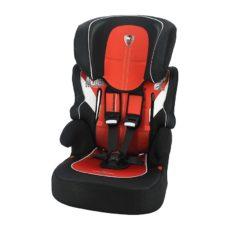 NANIA Autosedačka Beline Racing Red 9-36 kg 2020