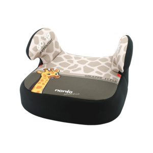 NANIA Autosedačka Dream Adventure Girafe 15-36 kg 2020
