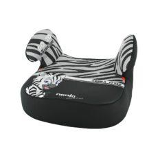NANIA Autosedačka Dream Adventure Zebre 15-36 kg 2020