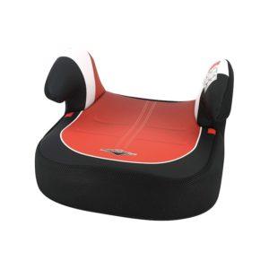 NANIA Autosedačka Dream Racing Red 15-36 kg 2020