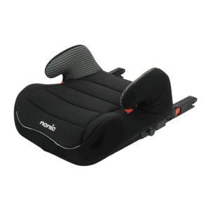 NANIA Autosedačka Topo Easyfix Tech Grey 22-36 kg 2020