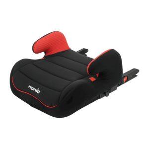 NANIA Autosedačka Topo Easyfix Tech Red 22-36 kg 2020
