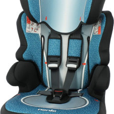 NANIA Beline SP Autosedačka (9-36 kg) – Skyline Blue