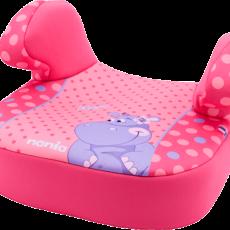 NANIA Podsedák Dream+ (15-36 kg) – Hippo