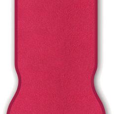 PETITE&MARS Vložka do autosedačky 3D Aero růžová 15-36 kg