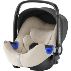 RÖMER – Letní potah Baby-Safe i-Size – Beige