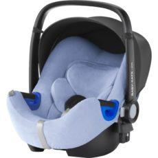 RÖMER – Letní potah Baby-Safe i-Size – Blue