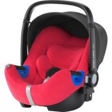 RÖMER – Letní potah Baby-Safe i-Size – Pink