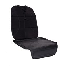 ZOPA – Polstrovaná ochrana sedadla pod autosedačku